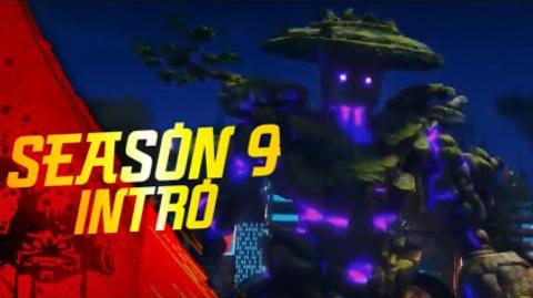 LEGO Ninjago Season 9 Intro - HD-1