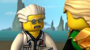 Dr. Julien & Lloyd