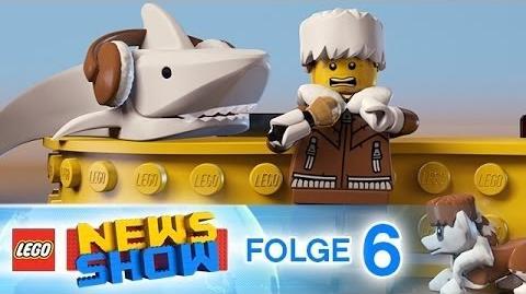 LEGO® News Show - Folge 6