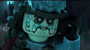 Eis-Samurai