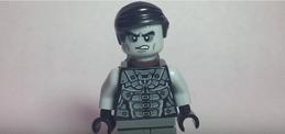 Shade Minifigur