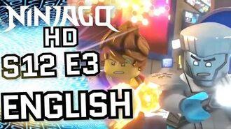 NINJAGO SEASON 12 EPISODE 3 ENGLISH HD