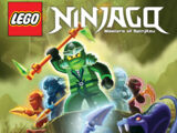 Staffel 2: Der grüne Ninja