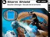 Karte 76 Storm Shield