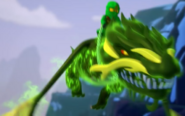MoS 43 Energy Dragon