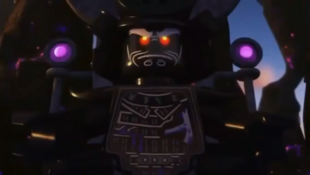 MoS88 Garmadon Throne