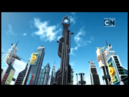 MoS75 Borg Tower