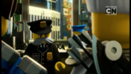 MoS83 Police Chef