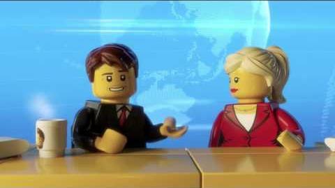 LEGO NewsShow International - Folge 3
