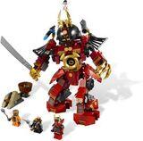 9448 Samurai-Roboter