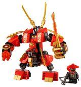 70500 Kais Feuerroboter