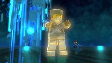 Enter the Digiverse - LEGO Ninjago
