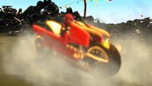 Kai Feuer-Bike