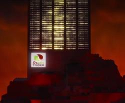 Wieża Octan KFLP