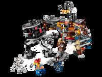 70807 MetalBeard's Duel