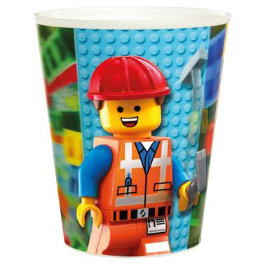 Kubek Emmet Lego Przygoda Wiki Fandom Powered By Wikia