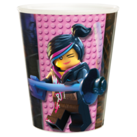 Wyldstyle Cup