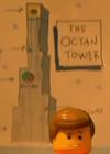 Wieża Octan Schemat
