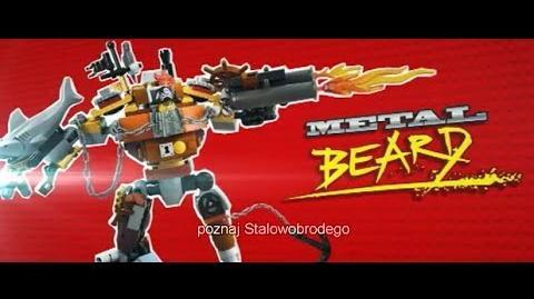 LEGO® PRZYGODA - Stalowobrody PL-0