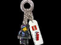 850895 Wyldstyle Key Chain