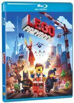 LEGO Przygoda Blu-ray