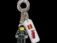 850896 Bad Cop Key Chain