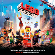 5004066 The LEGO Movie The Original Motion Picture Soundtrack