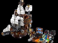 70810 MetalBeard's Sea Cow