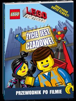 LEGO Przygoda Życie jest czadowe! Przewodnik filmowy