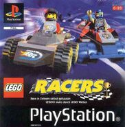 LEGO Racers - PSX-Cover-Front