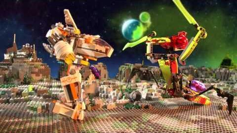 LEGO® Club TV Season 4 Episode 11