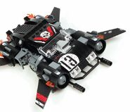 5973 Skull Twin Prototype