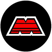 M-tron logo