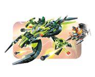 51552016-640x519-0-0 Lego+LEGO+Mars+Mission+7691+ETX+Alien+Mothership+A