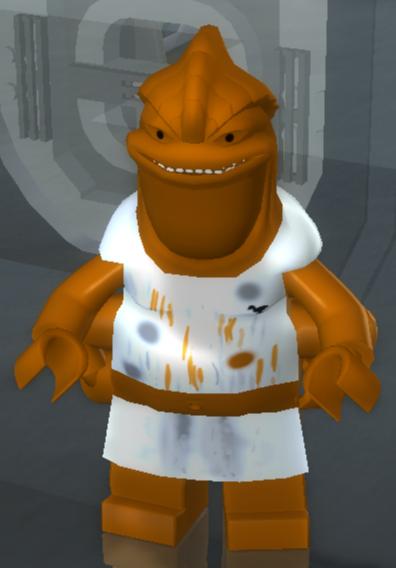Clone Commander Dexter 50939 Loadtve