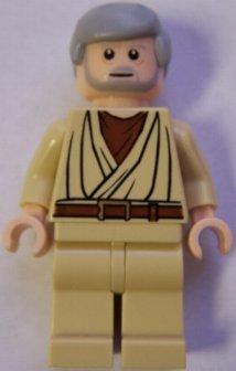 Lego Star Wars Obi-Wan Kenobi-sw234
