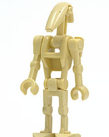 Battle Droid Lego Star Wars Central Wiki Fandom