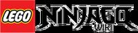 Logo de ninjago wiki