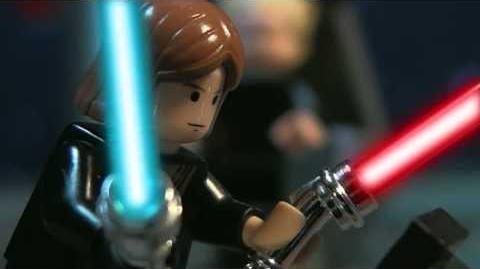 The Fastest and Funniest LEGO Star Wars story ever told Full Version