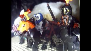 Manhura's Army