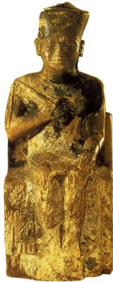 File:Pharaoh-khufu-statue.jpg