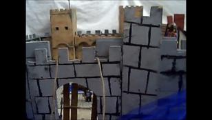Fort Septimus