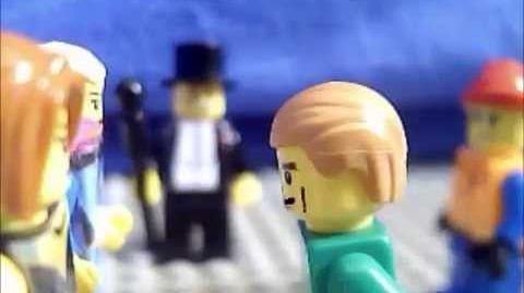 Lego Character Clash