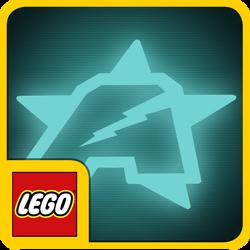 LEGO Ultra Agents App Icon
