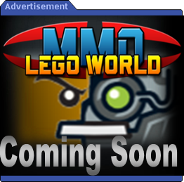 LEGO World fake ad 2