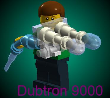 Dubtron 9000