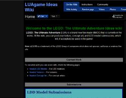 IdeasScreenshot