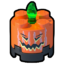 Icon Item Halloween Cake