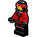 Icon Ninjago Kai