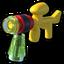Icon Slime Gun